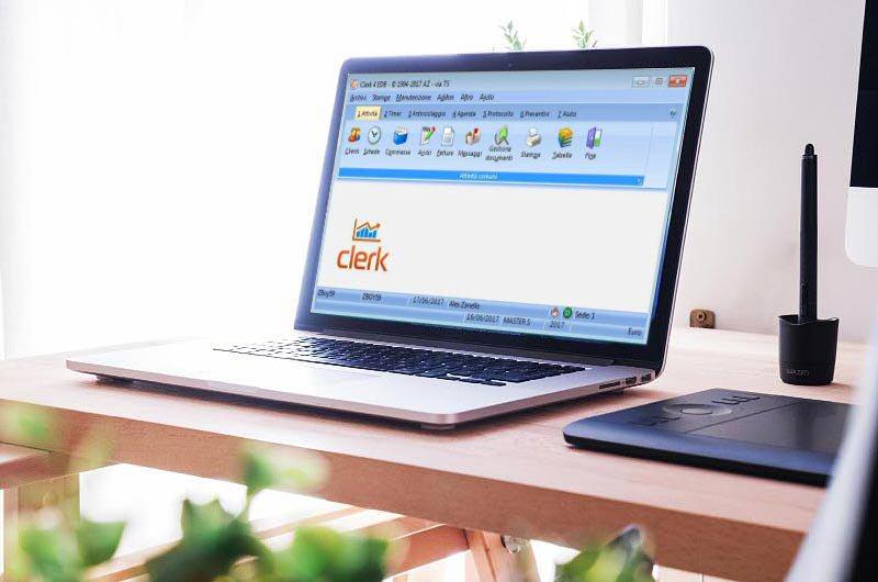 Clerkwin controllo di gestione negli studi professionali